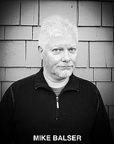 Mike Balser headshot