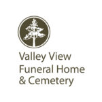 logo: Valley View Funeral Home & Cemetery