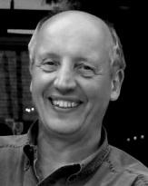 Jim Nelson headshot