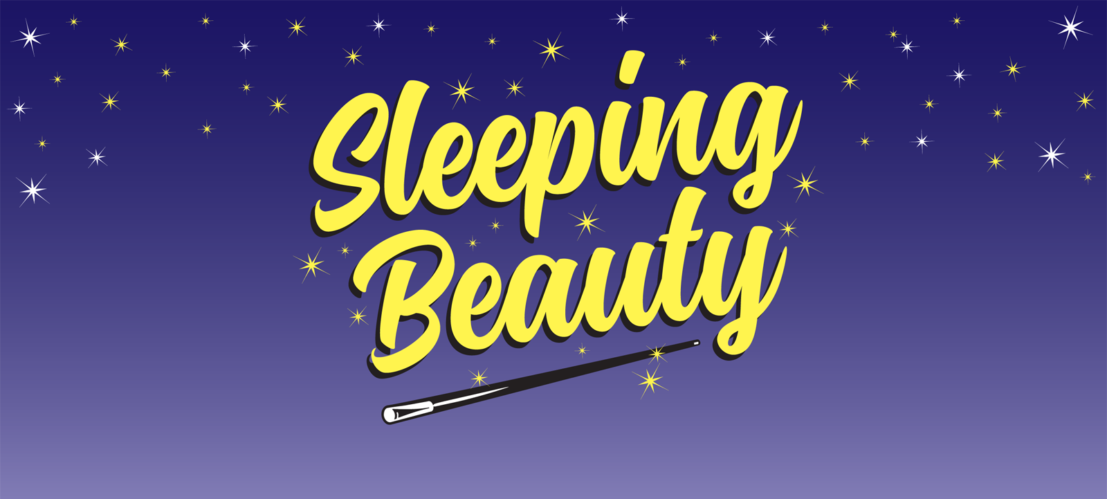 Sleeping Beauty auditions are open!