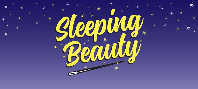 Sleeping Beauty logo